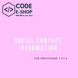 Social Info