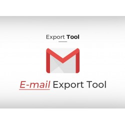 Gmail Export Emails